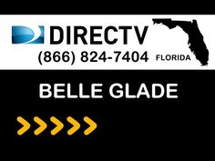 Belle-Glade FL DIRECTV Satellite TV Florida packages deals and offers