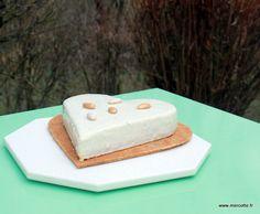 » Entremets de la Saint Valentin ou pas…. - La cuisine de Mercotte :: Macarons, Verrines, … et chocolat