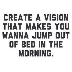 Become a visionary!  From @thatlife5tyle -  #Inspirational #quotes…