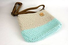 FIAhandmade / Crossbody kabelka Straw Bag, Bags, Fashion, Handbags, Moda, La Mode, Dime Bags, Fasion, Lv Bags