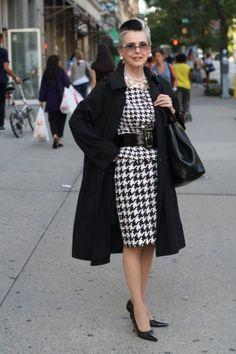 Moda para a terceira idade Dicas de estilo para curtir a melhor idade!