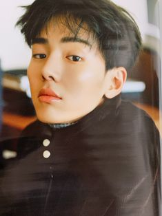 Obsessed with Monsta X Jooheon, Hyungwon, Kihyun, Monsta X Shownu, Beauty Magazine, Starship Entertainment, Fandom, Kpop Boy, K Idols