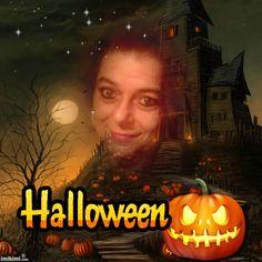 lissy-Haalloween night It Works, Halloween, Night, Movie Posters, Movies, Films, Film Poster, Cinema, Movie