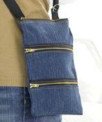 Sew a Zippity Bag - Free PDF