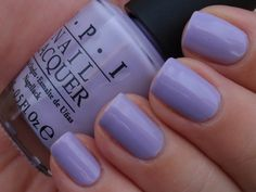 Nail Polish of the Moment: OPI Rumple's Wiggin'. One of my all time faves.