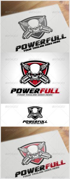 Realistic Graphic DOWNLOAD (.ai, .psd) :: http://vector-graphic.de/pinterest-itmid-1007891864i.html ... Powerfull Logo Template ...  auto, automotive, biker, black, bold, busi, club, cool, engine, head, humans, logo, modern, power, race, racing, rebel, script, simple, skull, skull racing, sport, squad, vector, vector crow  ... Realistic Photo Graphic Print Obejct Business Web Elements Illustration Design Templates ... DOWNLOAD :: http://vector-graphic.de/pinterest-itmid-1007891864i.html