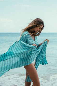 Summer in Turquoise Soft Summer, Summer Breeze, Summer Beach, The Embrace, Shades Of Teal, Beautiful Inside And Out, Blue Lagoon, Boho, Summer Colors