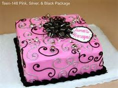 teen cakes - Bing Images