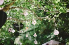 english garden tea party picnic wedding | Charlene Schreuder #wedding