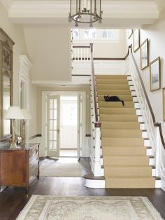 1000 Images About Staircase Ideas On Pinterest