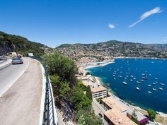 The back roads of the Côte d'Azur: Lesser-known but not-to-be missed highlights on the French Riviera