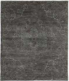 Name:Permian A Hand Knotted Tibetan Rug, Item id:glr_FareedTibetan1357 (Medium Image)