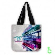 Chanel speed abstract Tote Bags