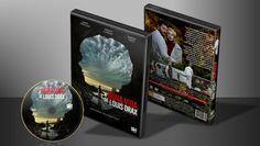 A Nona Vida De Louis Drax - Capa | VITRINE - Galeria De Capas - Designer Covers Custom | Capas & Labels Customizados