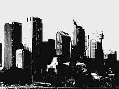 Image result for cityscape clipart