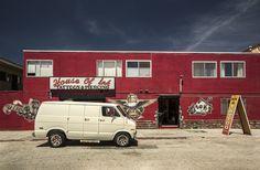 Shag Wagons - Custom Vans | Hagerty Magazine Dodge Van, Custom Vans, 4x4, Photo Galleries, Porn, Magazine, Adventure, Gallery, Roof Rack