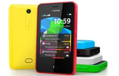 Nokia Asha 501 Launches Worldwide This Week