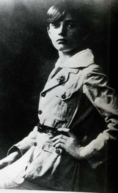 Luchino Visconti / Born: Luchino Visconti di Modrone, November 2, 1906 in Milan, Lombardy, Italy / Died: March 17, 1976 (age 69) in Rome, Lazio, Italy
