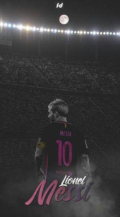Fondo de Pantalla para tu teléfono de Messi