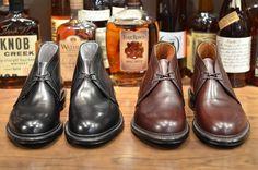 Dress Shoes & Sneakers - Alden Shoe Flex Chukka...