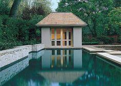 Atherton Residence contemporary-pool