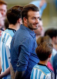 David Beckham | World Cup