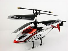 "JXD 4 Ch Indoor Infrared RC Gyroscope Helicopter ""Drift King"" - Colors May Vary buy now with latest deals offer price"
