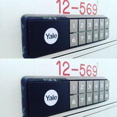 Pin by My Digital Lock Pte Ltd on Yale Digital lock | Pinterest ...