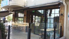 Ξυλοσιδεροκατασκευές για διακόσμηση εσωτερικού και εξωτερικού χώρου