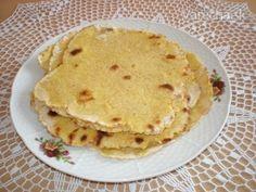 Bezlepkové corn tortillas - kukuričné placky (fotorecept) - Recept Corn Tortillas, Ethnic Recipes, Food, Fitness, Essen, Meals, Yemek, Eten