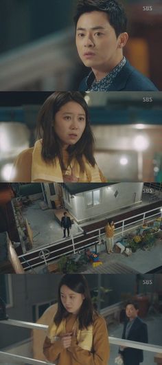 "[Spoiler] ""Incarnation of Jealousy"" Jo Jeong-seok, ""Sleep with me"" @ HanCinema :: The Korean Movie and Drama Database"