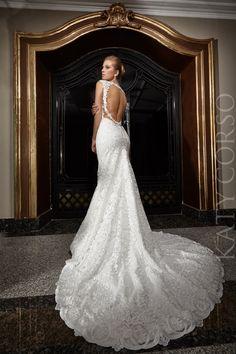 Brudekjole hos weddingdeluxe- besøg butikken i Roskilde, og se de flotte kjoler. www.brudekjoler-weddingdeluxe.dk