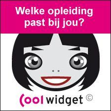 Tot september 2014 voor alle communicatie rondom 'www.coolwidget.nl', de interactieve opleidingenkiezer voor jongeren vanaf 12 jaar. De widget is uniek omdat ze nagenoeg alle opleidingen omvat van diverse mbo, hbo en wo instellingen in de regio Arnhem Nijmegen.