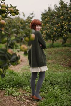The Clothes Horse: Apples Of Gold In Pictures Of Silver