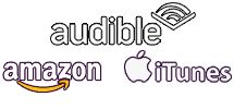 WILDERNESS TRAIL OF LOVE  Audiobook available from these retailers.