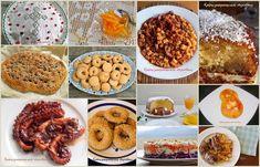 cretangastronomy.gr Cereal, Muffin, Greek, Baking, Breakfast, Food, Morning Coffee, Bakken, Essen