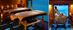 The Spa Retreat at Conrad Maldives Adds Naturopathy to its Treatment Menu