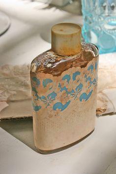 Vintage Perfume Bottle                                                       …