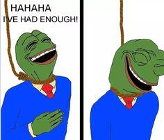 We Got A Hardcore, Thug Life, Badass Living Dangerously Over Here! by unknownjedi - A Member of the Internet's Largest Humor Community Dark Humour Memes, Edgy Memes, Dankest Memes, Funny Memes, Humor, Memes Tagalog, Gangsta Anime, Lil Peep Beamerboy, Thug Life