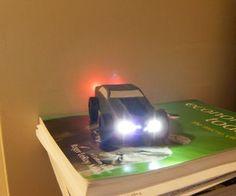 Amazing headlights 2 amy ried - 3 1