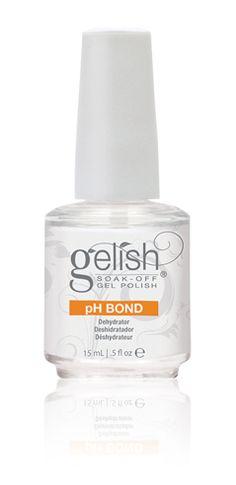 pH Bond - Nail Prep — Essentials Gelish® System by Hand & Nail Harmony
