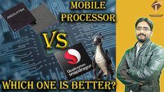 Qualcomm Vs MediaTek Smartphone Processors | Which one is Better?