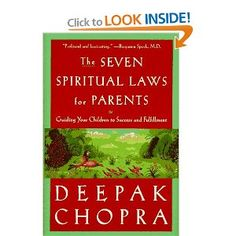 Great book for spiritualist parents wishing to help guide children to a more spiritual consciousness.