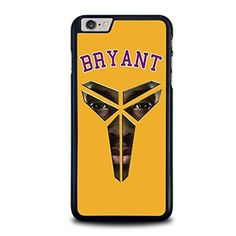 Kobe Bryant Black Mamba For iPhone 6 Plus / iPhone Plu… Iphone 6 Plus Case, Iphone 11, Samsung Galaxy S4 Cases, Galaxy Phone, Ipod Touch 6 Cases, Kobe Bryant Black Mamba, Ipod Touch 6th Generation, Black And White Colour, Silicone Rubber