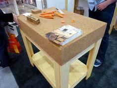 The Designer's Material of the Year: Cork : TreeHugger