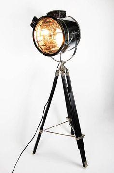 Film Light For The Home.
