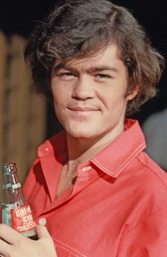 Mickey Dolenz of The Monkees Mike Friends, Mickey Dolenz, The Mick, Michael Nesmith, Peter Tork, Pop Rock Bands, Davy Jones, The Monkees, Sing To Me