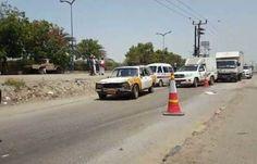 اخبار اليمن : إسناد مهام قيادة قطاع المنصورة للقائد الحالمي