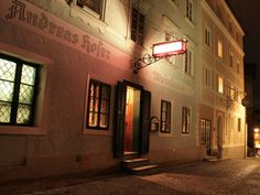Andreas Hofer Weinstube & Restaurant | Steingasse 65, Salzburg