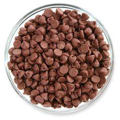 Шоколадные чипсы на Vypechka.Ru